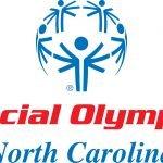 Special Olympics North Carolina Logo